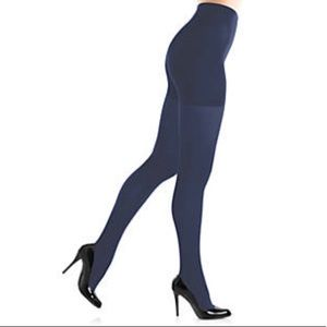 3d795bacb12 SPANX Accessories - NWB SPANX Original Tights in Nightcap Navy Size G